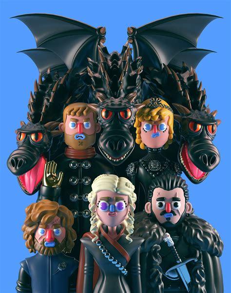 of thrones fan impressive of thrones characters fan randommization