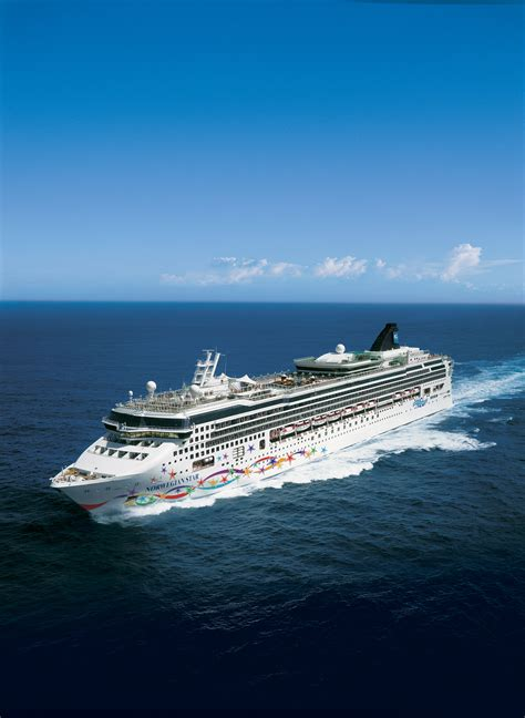 norwegian star vision cruise australia