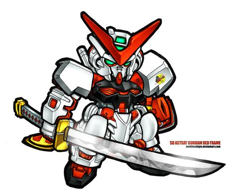 Sd Astray Frame By Tokooge24 sd astray frame by mobilesuitgio on deviantart