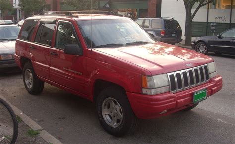 98 Jeep Laredo File 96 98 Jeep Grand Laredo 4x4 Jpg