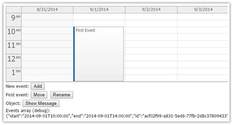 Angular Ui Calendar Angularjs Event Calendar Daypilot Documentation