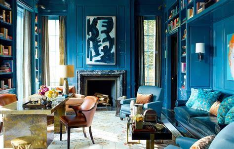 Idee Deco Salon Bleu by 1001 Id 233 Es D 233 Co Salon Bleu Canard Paon P 233 Trole Du