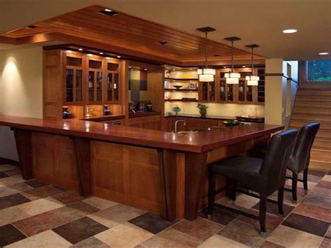 simple basement kitchen ideas pa houses small basement bars rustic basement bar