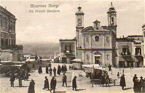 elenco uffici postali torino minervino murge bari cartoline d epoca 171 vitoronzo pastore