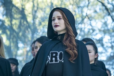 madelaine petsch you ll never walk alone riverdale music quot chapter thirty two prisoners quot song list