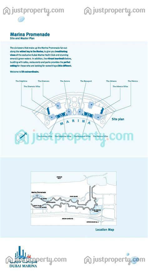 marina promenade floor plans marina promenade 1 to 6 floor plans justproperty com