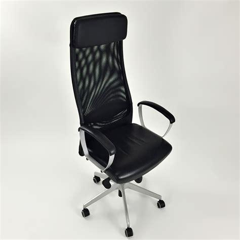 51 Off Ikea Markus Swivel Chair Chairs Markus Swivel Chair