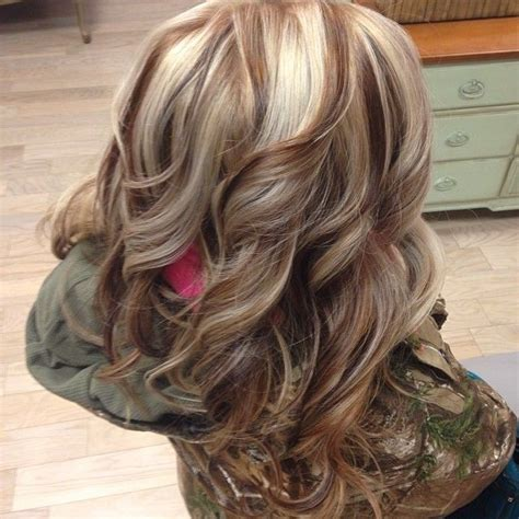 pic of blonde hair w lowlights pin by jamie paul on beauty pinterest