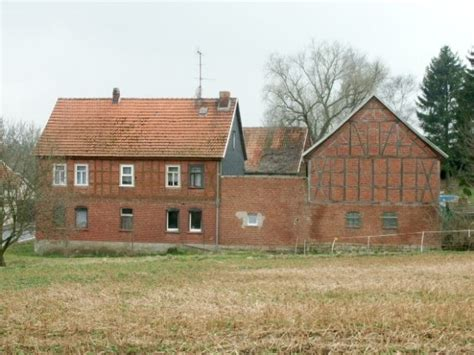 Resthof Kaufen by Geh 246 Ft Bauernhof Bauernhaus In Th 252 Ringenhausen Th 252 Ringen