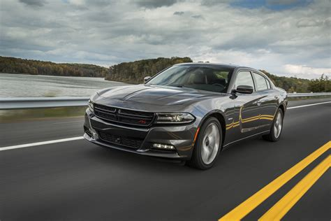 used dodge charger 2016 dodge charger reviews and rating motor trend