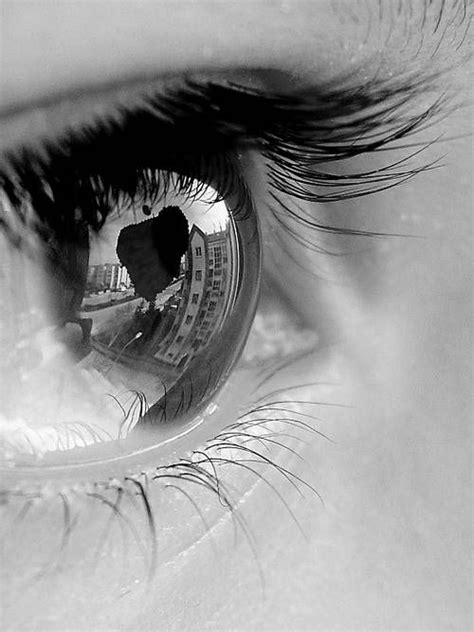 20 Beautiful Examples Of Macro Eye Photography | Images