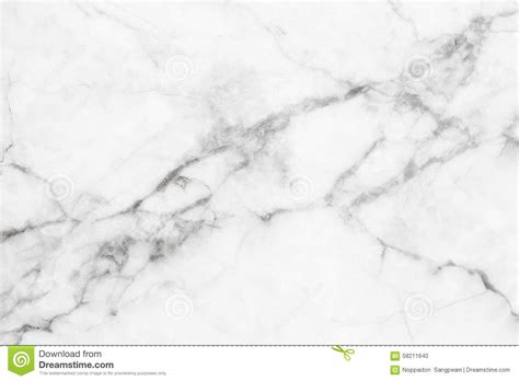 White Marble Texture Detailed Structure Of Marble In