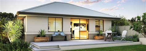 Grannyflat Granny Flat Designs Perth Dale Alcock Home Improvement