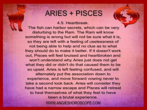 aries and pisces compatibility aries compatibility related keywords aries compatibility