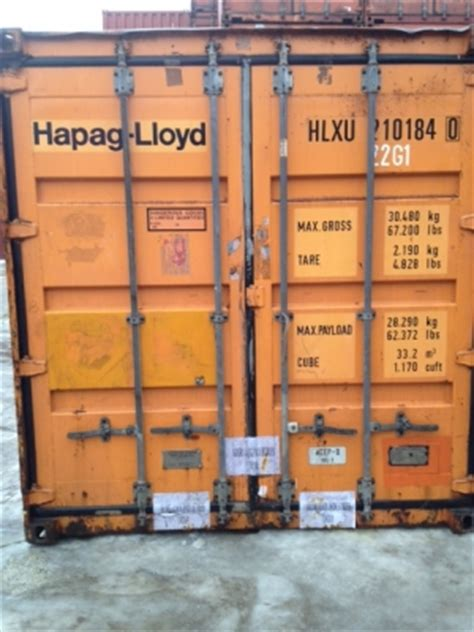 storage containers for sale chicago 20 shipping containers for sale chicago il