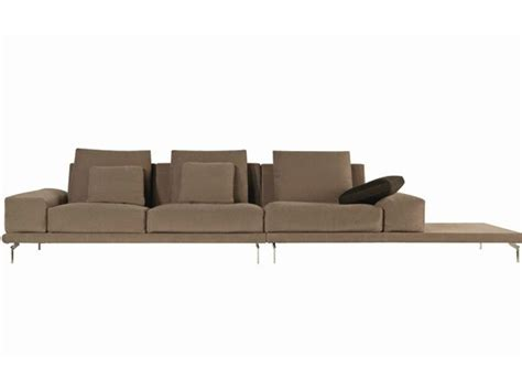 roche bobois sectional sofa sectional modular sofa echoes by roche bobois design mauro
