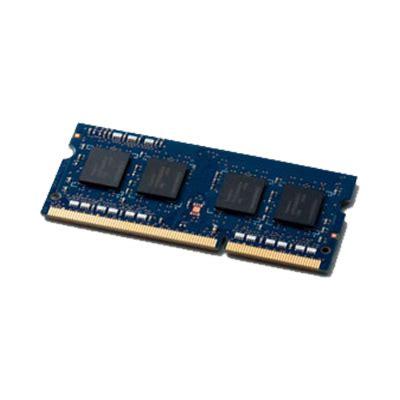 banco di ram banco singolo 4 gb ram 1333 mhz per macbook pro 2011