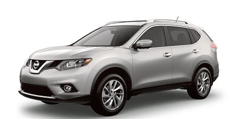 nissan rogue  buy review consumer guide auto