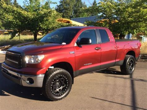Toyota Tundra Trd Supercharged For Sale Sell Used 505hp Trd Supercharged Toyota Tundra Sr5