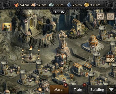 review the hobbit kingdoms of middle earth by kabam the hobbit kingdoms of middle earth indir kaydol 220 ye