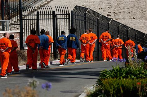 Being Incarcerated Now Trendy by At 75 560 Housing A Prisoner In California Now Costs