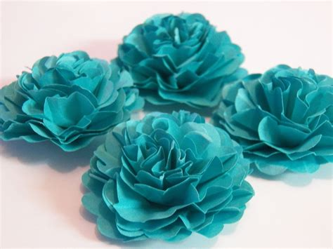 Carnation Paper Flower - unavailable listing on etsy