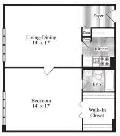 One Room House Floor Plans 25 Best Ideas About 1 Bedroom House Plans On