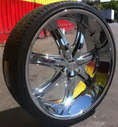 Chrysler 300 Rims And Tires Package 26 Inch B7 Rims Tires Charger Magnum Chrysler 300