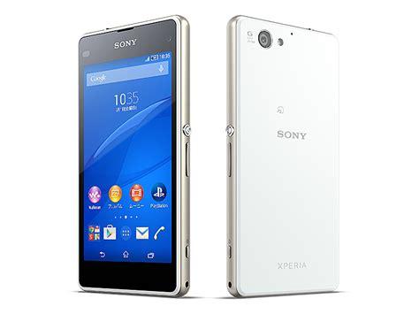 Handphone Sony Xperia J1 xperia j1 compact xperia tm スマートフォン ソニー