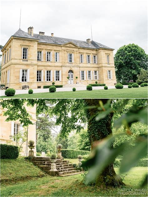 wedding venues in the south of chateau la durantie south of wedding venue