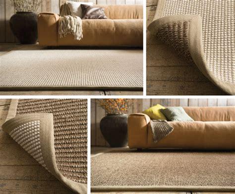 Karpet Wol kom duurzaam doen metamorfose karpet sisal of wol