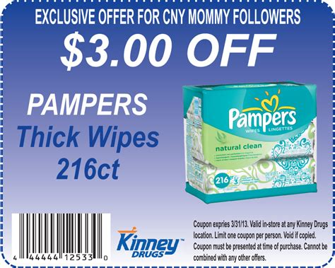 printable pers wipe coupons my cny mommy 3 00 off pers wipes coupon