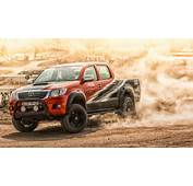 Toyota Hilux 2015 Wallpaper  HD Car Wallpapers