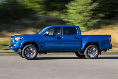 Performance Toyota Of Lincoln Baxter Toyota Lincoln 2016 Toyota Tacoma