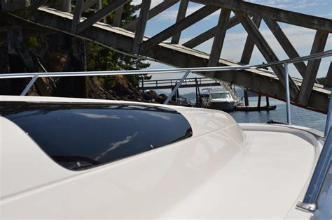 intrepid express boats 2010 used intrepid 430 sport yacht express cruiser boat