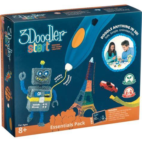 doodler pen belgie 3doodler start knutselpakket goedkoop kopen bij thystoys nl