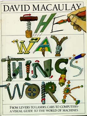 doing work you today books the way things work