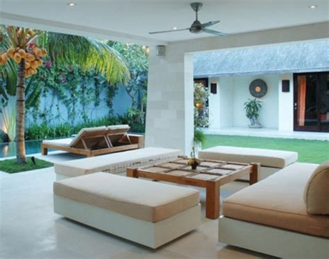home design tropical style villa bali interior design