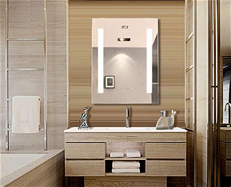 led illuminated bathroom mirror backlit mirrors