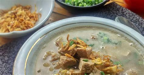 cara membuat skck makassar cara membuat coto makassar 47 resep cookpad