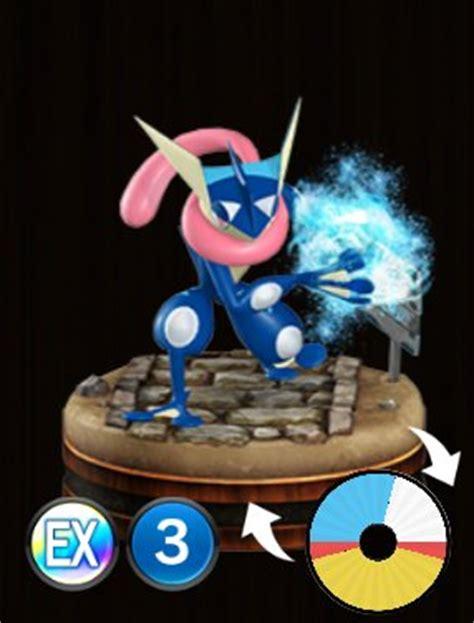 pokemon duel greninja pokemon  hub