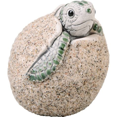 Ceramic Hatching Sea Turtle   Ten Thousand Villages Canada