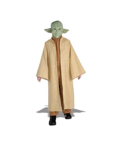 yoda costume jedi yoda costume boy costumes