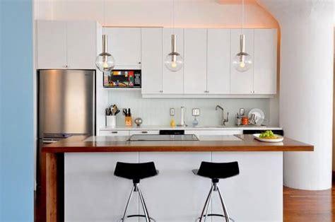 Small Studio Apartment Design cozinha americana pequena ideias fotos e dicas