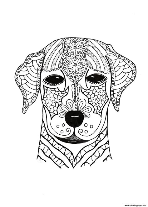 dog coloring pages hard i woof you adult hard advanced coloring pages printable