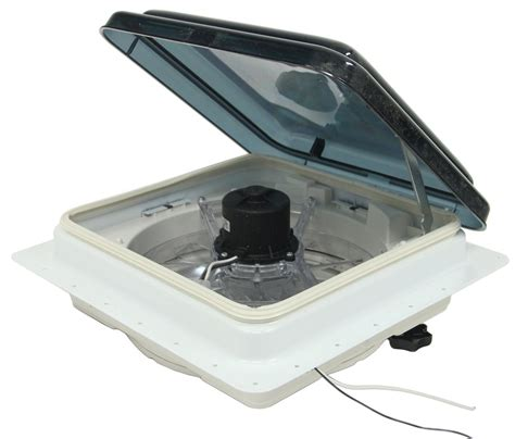 Ventline Northern Breeze Rv Roof Vent W 12v Fan Manual