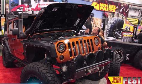 4 wheel parts truck parts jeep parts lift kits 4 wheel parts truck jeep fest deploys to washington state