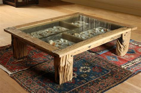 oceanwood coffee table things i ll never buy