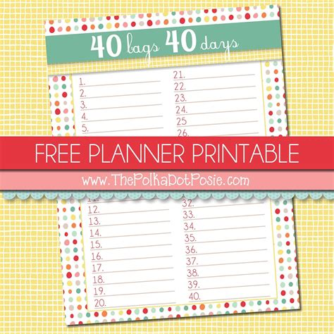 printable planner pages the mac and cheese chronicles 2014 the mac and cheese chronicles page 2
