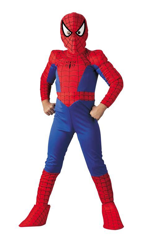 boys spiderman costume costumepubcom